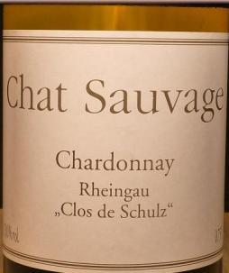 Clos de Schulz Chardonnay 2011